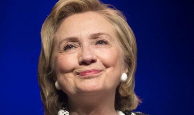 Hillary Clinton: Έβαλε υποψηφιότητα για να γίνει η πρώτη γυναίκα πρόεδρος των ΗΠΑ | tlife.gr