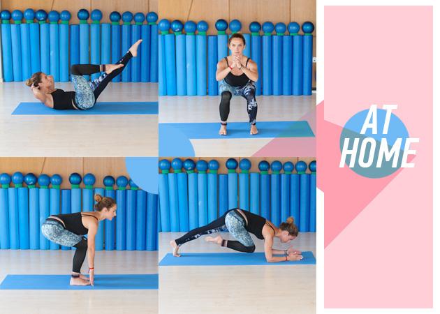 Θέλεις να κάψεις πολλές θερμίδες και να αποκτήσεις γράμμωση; Κάνε αυτές τις ασκήσεις! | tlife.gr