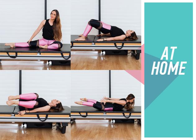 Γυμναστική στο κρεβάτι σου: Πρωινές ασκήσεις για να κάψεις τις διπλάσιες θερμίδες μέσα στην ημέρα | tlife.gr