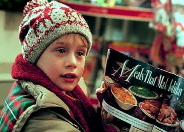 Οι καλύτερες ταινίες για τα Χριστούγεννα!