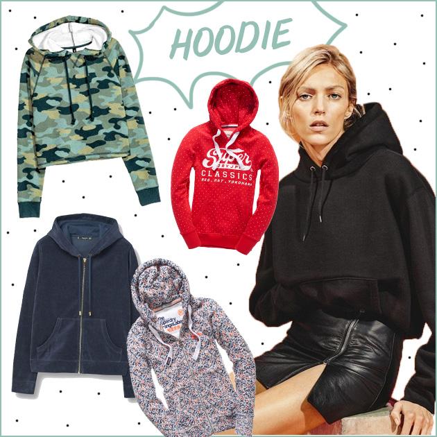 1 | Hoodies