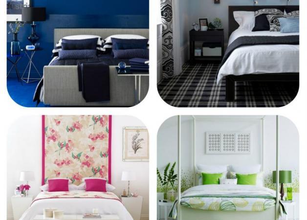 Ζηλεύεις τα δωμάτια των ξενοδοχείων; Αυτές οι ιδέες θα αλλάξουν την κρεβατοκάμαρά σου! | tlife.gr