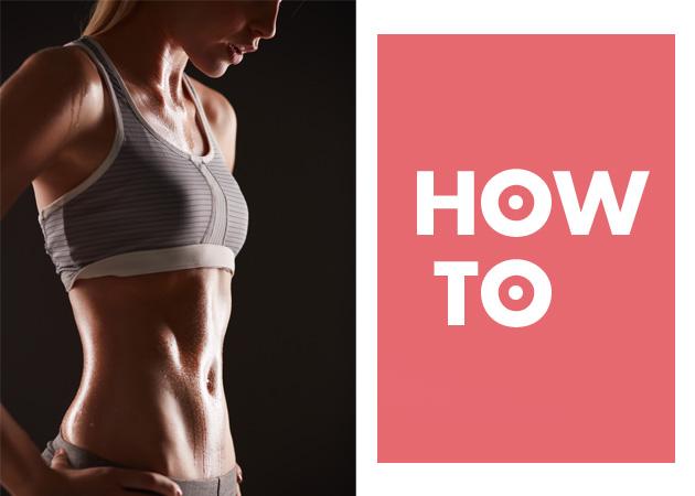 Γυμναστική: Τι να κάνεις ώστε να καις περισσότερες θερμίδες και περισσότερο λίπος