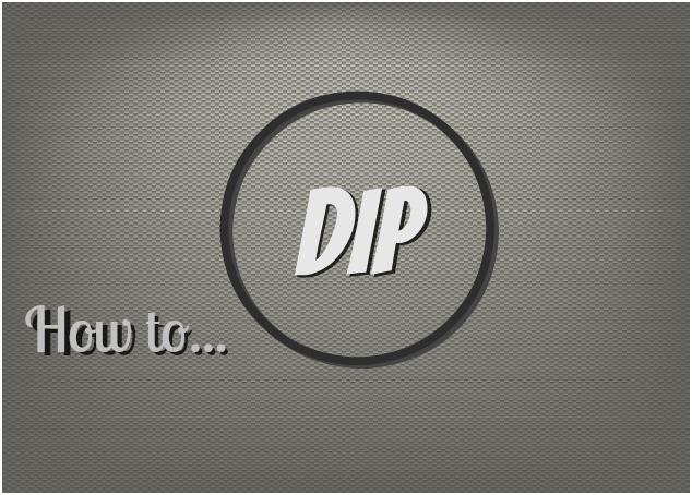 Οι πιο γρήγορες, εύκολες και οικονομικές ιδέες για dip με βάση το γιαούρτι