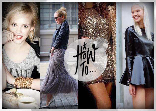 NEW YEAR'S EVE: Τι να φορέσεις ανάλογα με το που θα κάνεις ρεβεγιόν! | tlife.gr