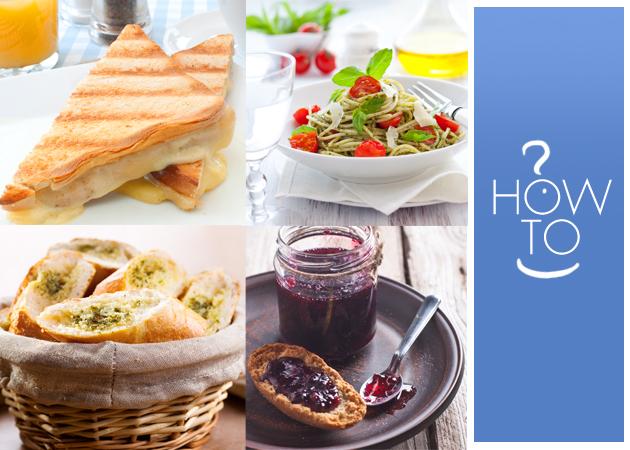 Diet habbits! Καθημερινές διατροφικές επιλογές και πως να τις κάνεις light ώστε να μην παχαίνουν