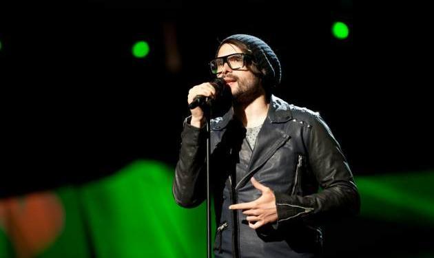 Eurovision 2013: Ο ωραίος της Ουγγαρίας στη σκηνή! Φωτογραφίες και video   tlife.gr
