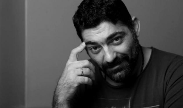 Μιχάλης Ιατρόπουλος: Ο γιος του, του μοιάζει πολύ – Φωτογραφία   tlife.gr