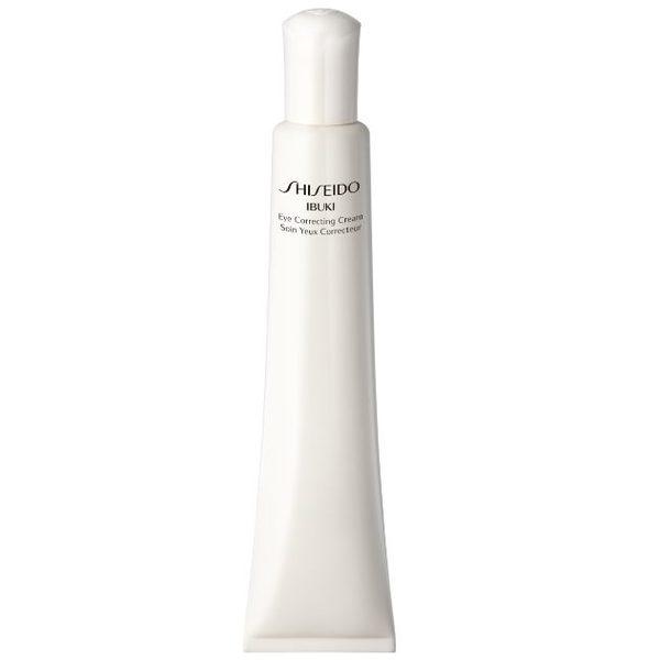 3 | Shiseido Ibuki Eye Correcting Cream