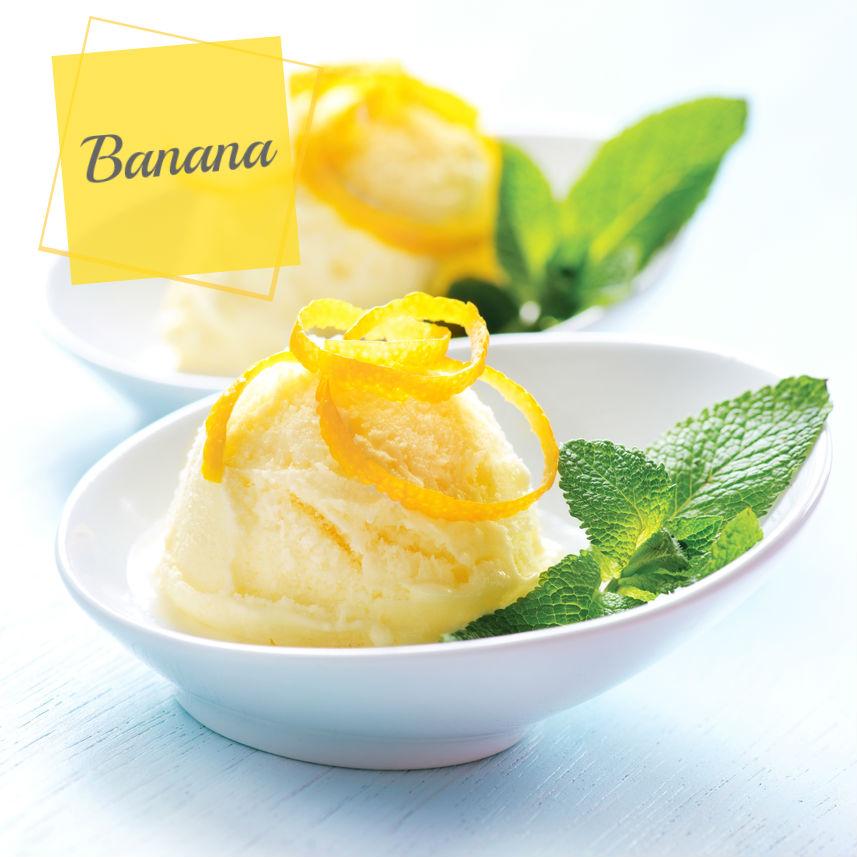 4 | Μπανάνα