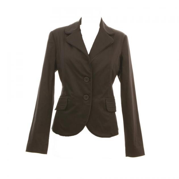 3 | Μαύρο σακάκι if-ganas