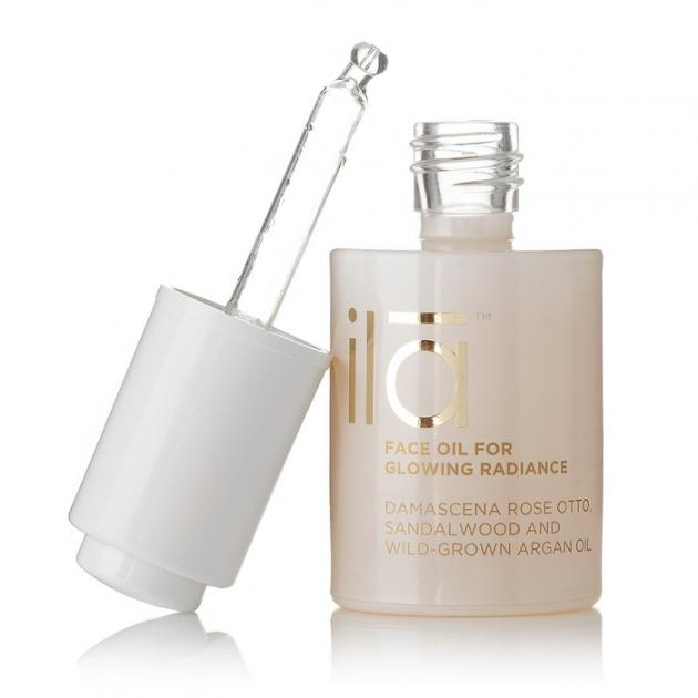 5 | Ila Face Oil for Glowing Radiance