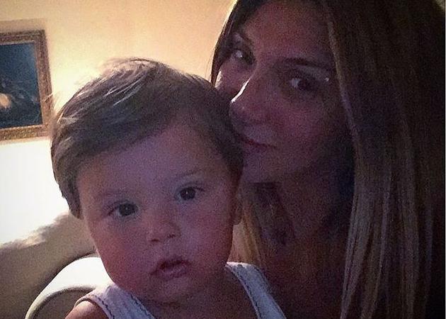 Σάββας Γκέντσογλου: Η πιο τρυφερή και… γλυκιά φωτογραφία με τον γιο του!