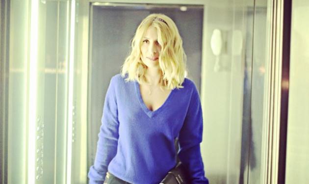Μαρία Ηλιάκη: Δες την με νέο look και πολλή… κούραση!   tlife.gr