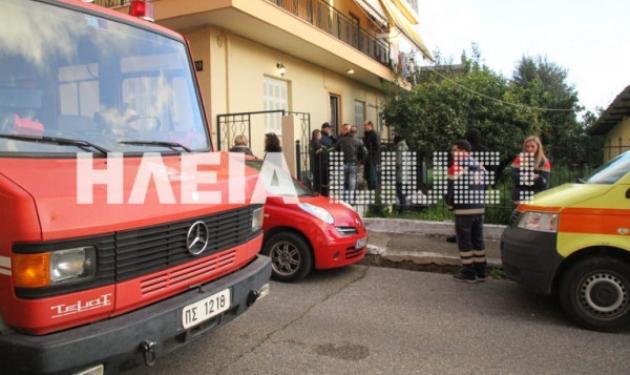 Συγκλόνισε τον Πύργο ο μαρτυρικός θάνατος της άτυχης γυναίκας! | tlife.gr