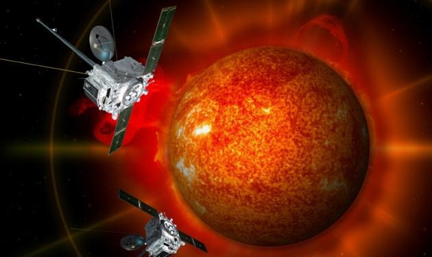 Οι πρώτες πανοραμικές τρισδιάστατες εικόνες του Ήλιου! | tlife.gr