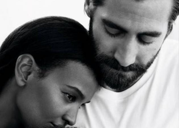 O Jake Gyllenhaal στην νέα καμπάνια του αρώματος Eternity είναι ό,τι πιο sexy έχεις δει στη ζωή σου!   tlife.gr