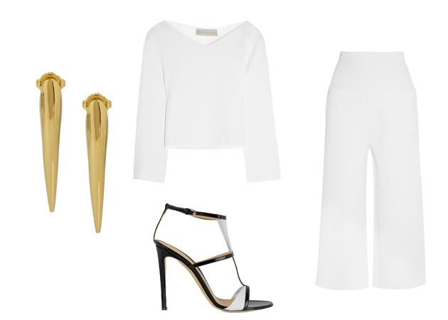 Winter Whites: Το ΤLife  φέρνει τα ωραιότερα λευκά κομμάτια από το Net-A-Porter! | tlife.gr