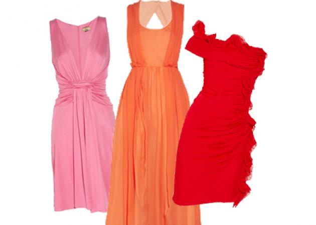 75dd059c5c1f Summer dresses! Σου βρήκα τα πιο όμορφα φορέματα του καλοκαιριού ...