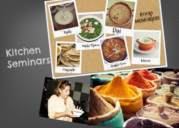 Γεύση από ανατολή! Μαθαίνουμε τα μυστικά του παραδοσιακού ινδικού φαγητού