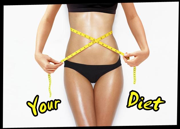 The Instict Diet! Αν θέλεις να χάσεις 8 κιλά δεν έχεις παρά να «δαμάσεις» τα ένστικτά σου. Πως;   tlife.gr