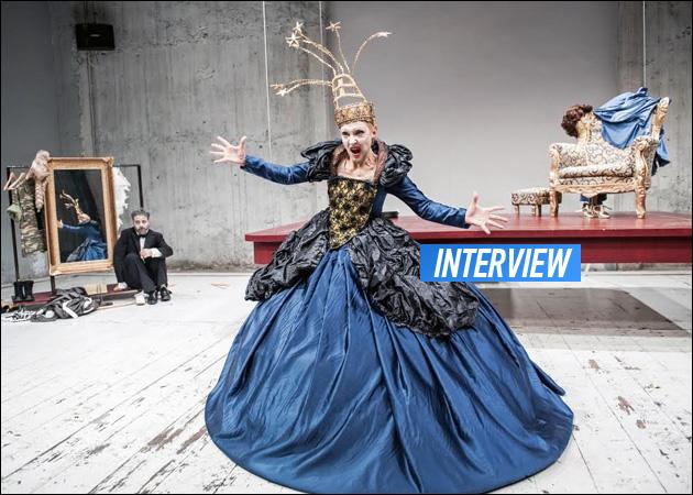 """Ναταλία Τσαλίκη στο TLIFE: """"Είναι η πρώτη φορά στην καριέρα μου που δεν υπάρχει ούτε μία αρνητική κριτική"""""""