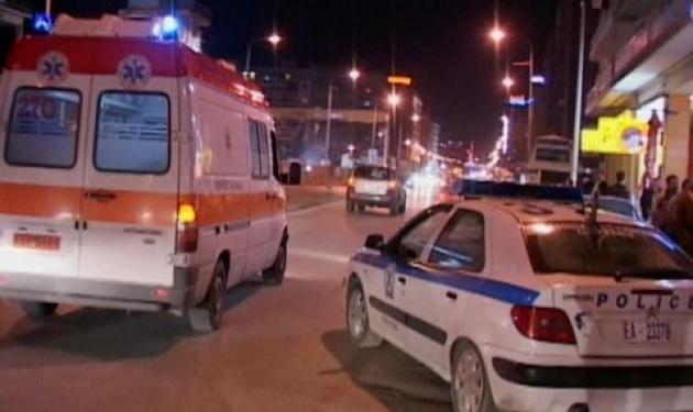Ηράκλειο: Κατέληξε μαχαιρωμένος στο νοσοκομείο για τα μάτια μιας γυναίκας
