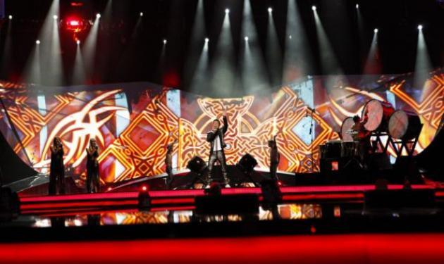 Eurovision 2013: Tελευταία και 26η στη σκηνή η Ιρλανδία!