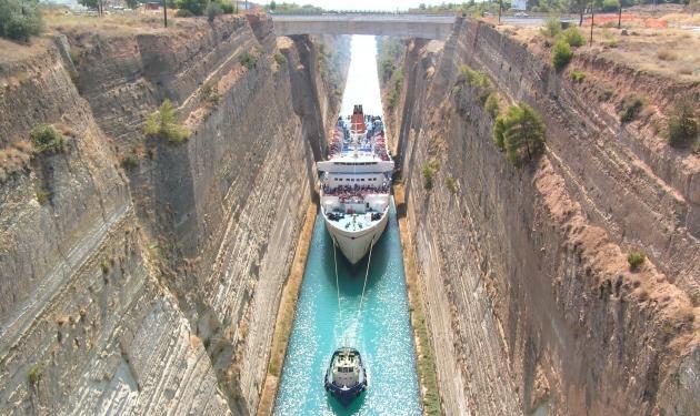"""Κόρινθος:""""Βούτηξε"""" στο κενό από τη γέφυρα του Ισθμού – Συγκλονίζει η αυτοκτονία!"""