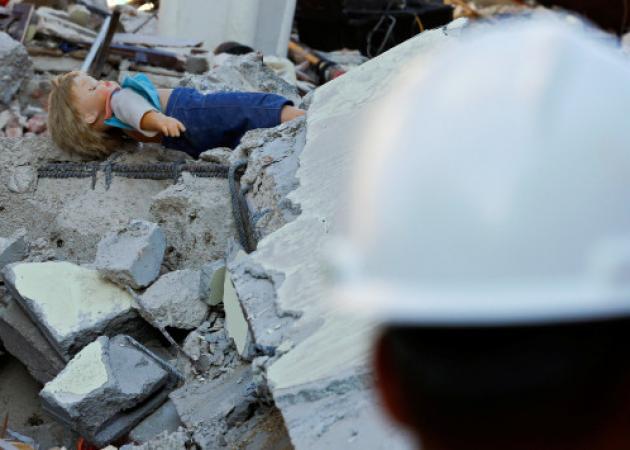 Ιταλία – Θάνατος παντού! Ξεπέρασαν τους 240 οι νεκροί | tlife.gr