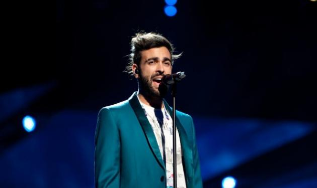 Eurovision 2013: H Ιταλία εμφανίζεται στην 23η θέση! Δες το βίντεο