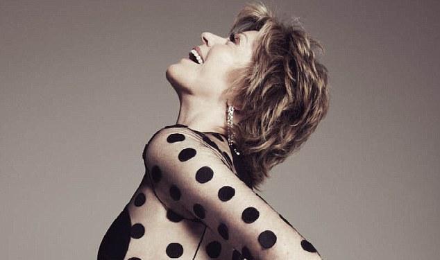 J. Fonda: ' Μου αρέσει να δείχνω τα οπίσθιά μου» – 73 ετών και όμως σε άψογη φόρμα | tlife.gr