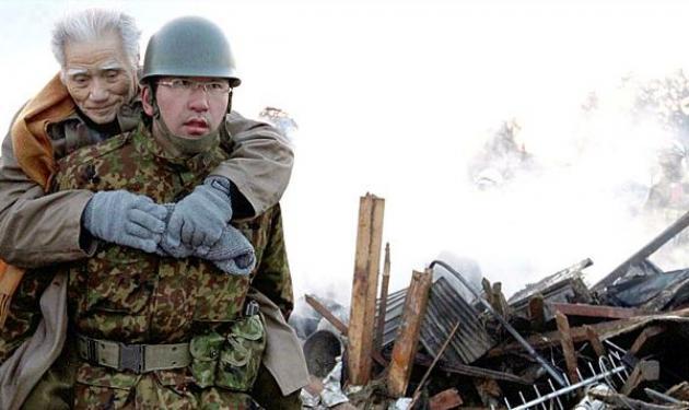 Εικόνες φρίκης στην Ιαπωνία.Έκρηξη σε πυρηνικό εργοστάσιο! | tlife.gr