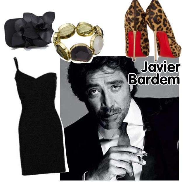 1 | Στο στυλ του...Javier Bardem.