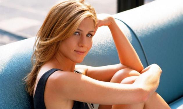 Λήστεψαν το σπίτι της Jennifer Aniston; | tlife.gr