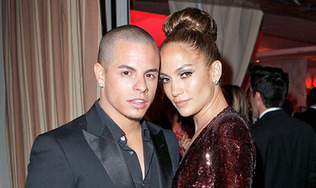Η Jennifer Lopez ανέβασε στο instagram φωτογραφία του 27χρονου πρώην (;) αγαπημένου της!