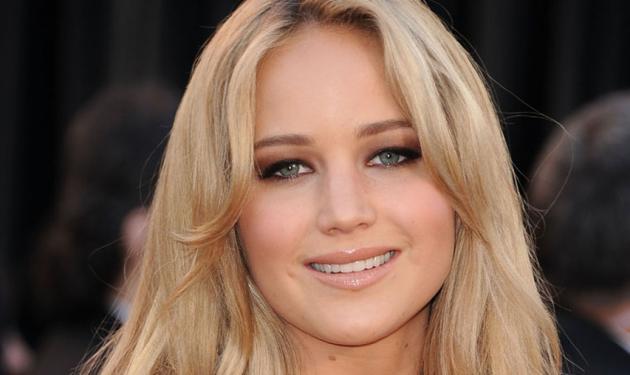H Jennifer Lawrence είναι η πιο ακριβοπληρωμένη ηθοποιός στον κόσμο!