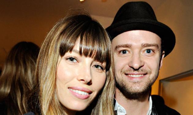 Justin Timberlake: Επιβεβαίωσε την εγκυμοσύνη της Jessica Biel μέσω instagram! | tlife.gr