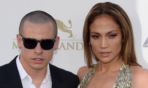 Jennifer Lopez – Casper Smart: Το τρυφερό φιλί που φουντώνει τις φήμες για επανασύνδεση!