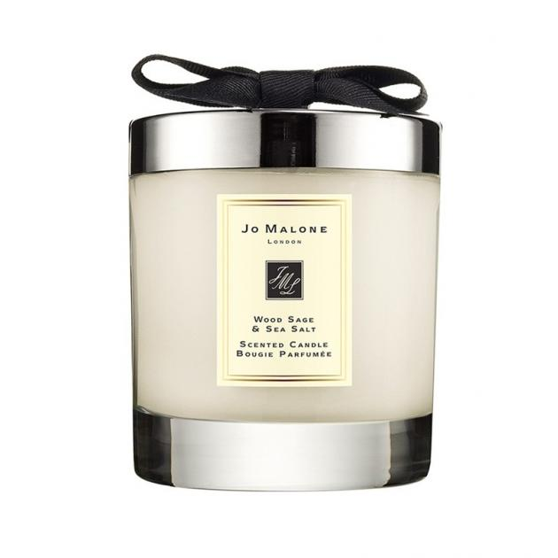 1 | Jo Malone Home Candle Wood Sage & Sea Salt