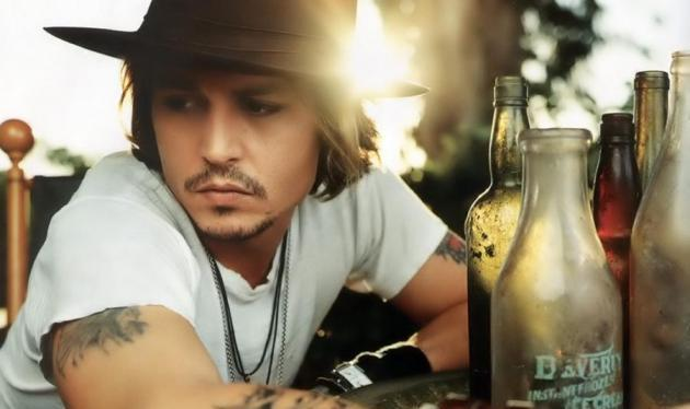 """Ο Johnny Depp αγόρασε ένα """"παλάτι"""" στην Βενετία αξίας 10 εκ. ευρώ!"""