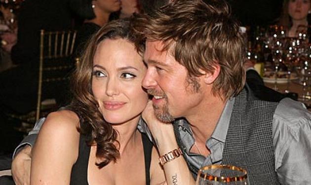 H Angelina Jolie θέλει να υιοθετήσει τέταρτο παιδί; | tlife.gr