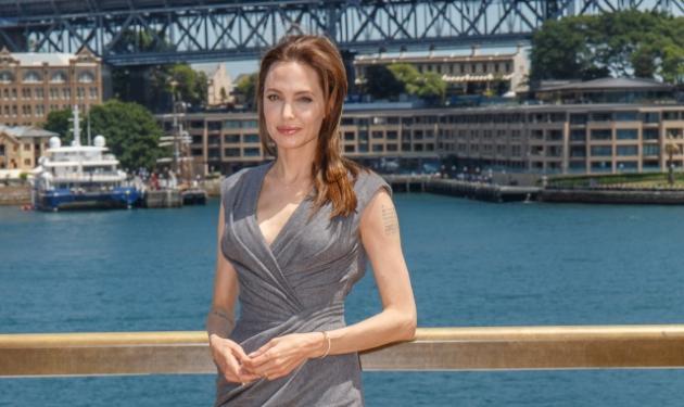 Angelina Jolie: Θα εγκαταλείψει την υποκριτική; | tlife.gr