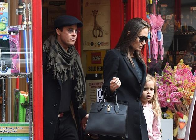 Angelina Jolie: Πού βρέθηκε με τα παιδιά της, πριν φύγει για Λίβανο και Ελλάδα; | tlife.gr