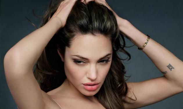 Angelina Jolie: »Ναρκωτικά, ψέματα, κρυφοί εραστές!» | tlife.gr