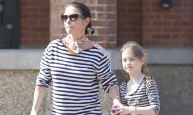 Ημέρες ηρεμίας μετά τη ψυχιατρική κλινική για την Catherine Zeta Jones!   tlife.gr