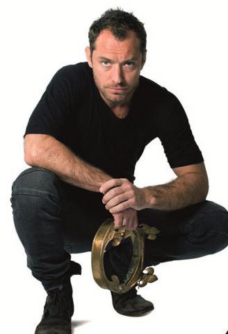 Jude Law | tlife.gr