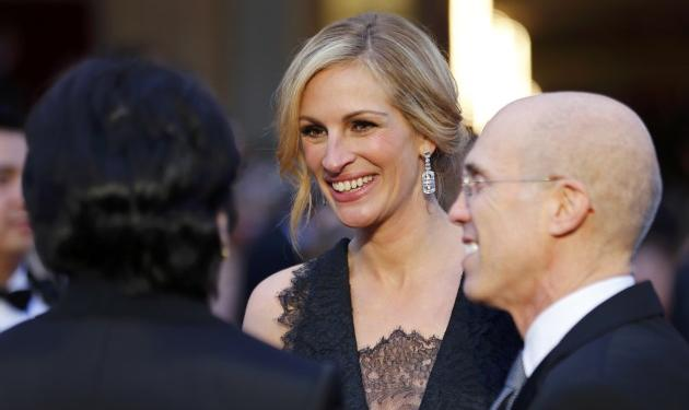J. Roberts: Ξέσπασε σε δάκρυα για το θάνατο της αδελφής της, στη βραδιά των Oscars
