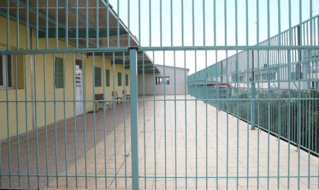 15χρονος χτύπησε στα κάγκελα του σχολείου | tlife.gr