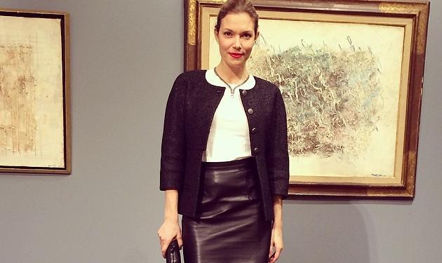 Βίκυ Καγιά: Πάντα με άψογο στιλ! Οι πρόσφατες εμφανίσεις της | tlife.gr